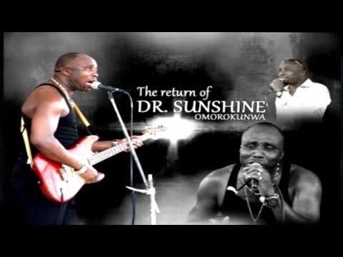 OGUOMWANDIA by  Dr. Sushine Omorokunwa Latest Edo Music Live On Stage