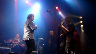 The Waterboys - Be My Enemy + At The Hop (cover) - Live Paris - 24/05/2012