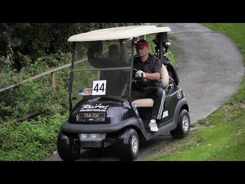 GCT Golf Tour 2018 - Rally
