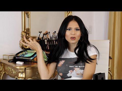 I didn't like the MAC Selena collection