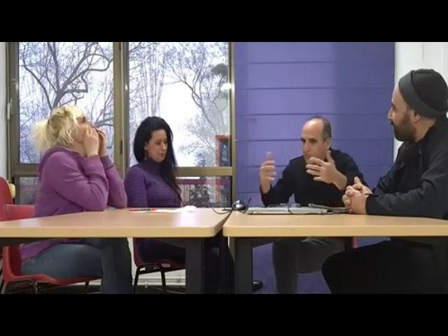 Entrevista Hijos de Larache en diáspora...