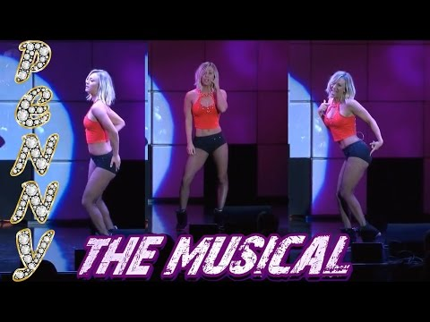 Kaley Cuoco - Penny The musical