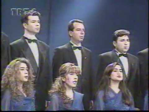 Download Edirne Devlet Türk Müziği Topluluğu-1997 Şef Dr. Ayhan Sarı - Bayatiaraban Takım, canlı kayıt
