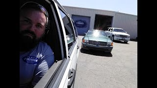 $2500 Craigslist Cars, 2500 Mile Road Trip Day 2! From