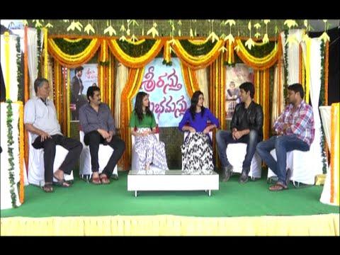 Srirastu Subhamastu Movie Team Funny Interview | Allu Sirish, Lavanya Tripathi | Vanitha TV