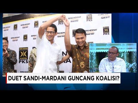 Full Dialog: Duet Sandi - Mardani Guncang Koalisi? Mp3