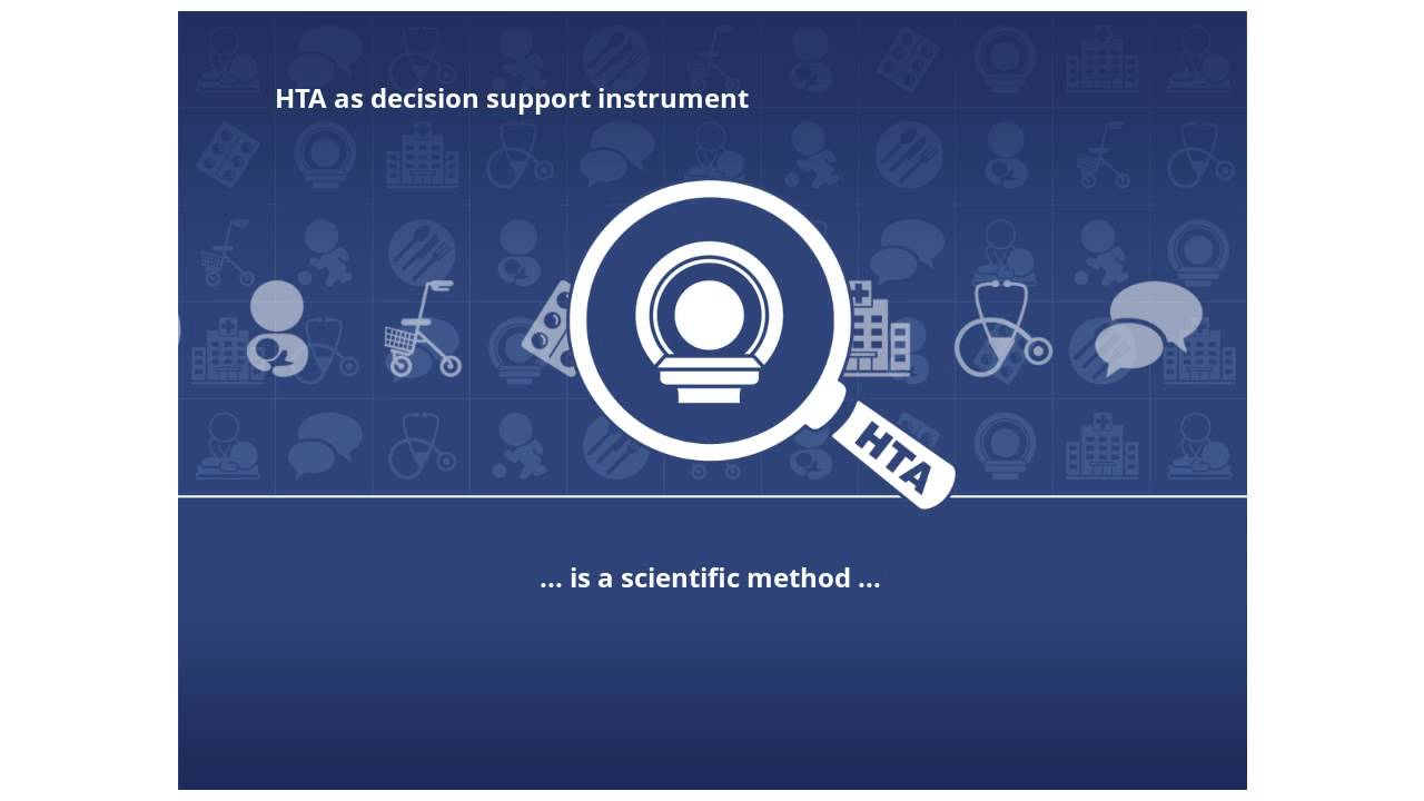 health assessment technology