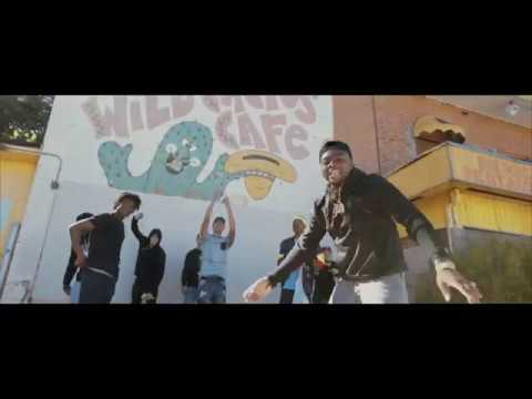 Butta Blocks - Wit Me (Official Video) Dir.By @DirectorGambino