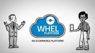 softQbits - WHEL-Platform