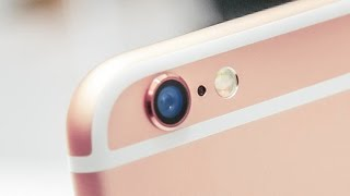 Apple iPhone 6s Commercial 2015 [HD]