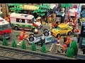 Lego Crash
