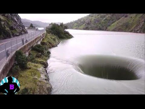 FINAL DE TEMPORADA   5 Vídeos Que Captaron Fallos En La Realidad