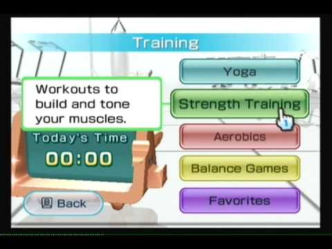 Wii Fit Review (Wii)