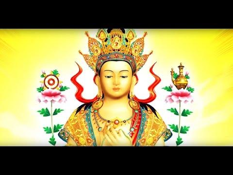 Story of Bodhisattva Maitreya (Part 1/2) The Maha-parinirvana of Maitreya
