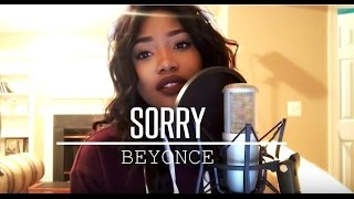Beyonce- Sorry (cover by Geron ft. Mike Attinger)