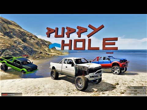 GTA 5 : FRIDAY NIGHT SHOOT OUT and NEW RACES by MAXTORQUE87 - PS4 - OPEN LOBBIES