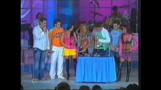 RBD Rebelde TV y Novelas [2006] parte 2/2