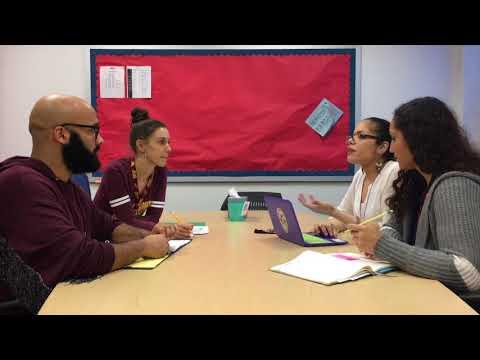 2018_Sunset Park High School_Hollyhock application
