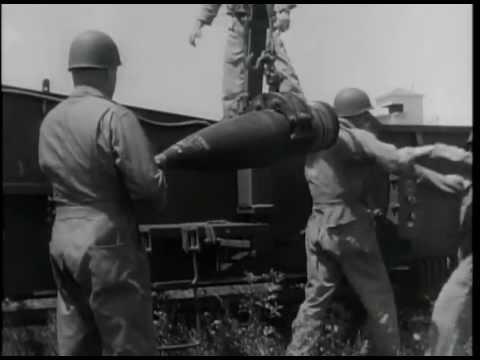 Artillery in the Korean War 1950-53