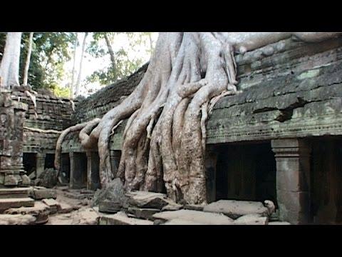 Cambodia 2 20 Angkor Wat Angkor Tom