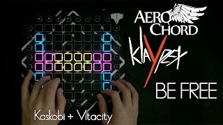 Aero Chord Klaypex Be Free Launchpad Cover