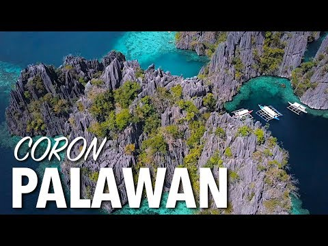 CORON PALAWAN - Philippines Travel Tips