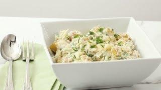 Basic Potato Salad- Martha Stewart