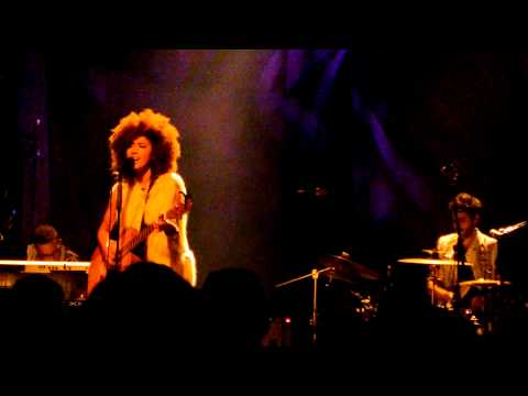 """Andy Allo """"Nothing More"""" LIVE in Hamburg, December 9th 2013 - 1080p HD"""