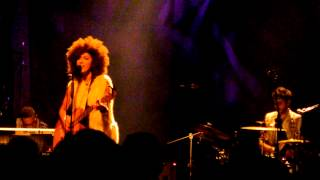 "Andy Allo ""Nothing More"" LIVE in Hamburg, December 9th 2013 - 1080p HD"