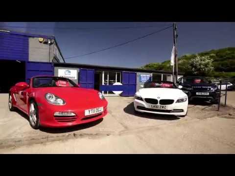 Used Cars Brighton West Sussex | Tempest 4 Cars