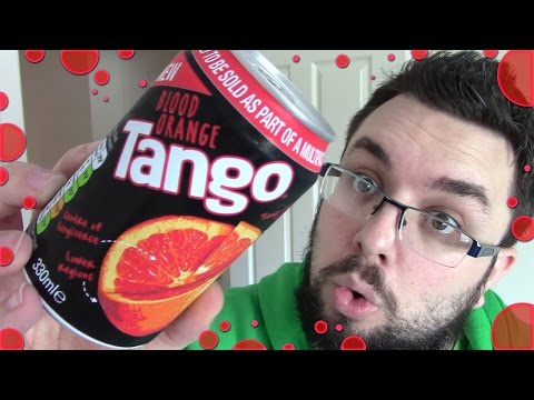 Blood Orange Tango Review