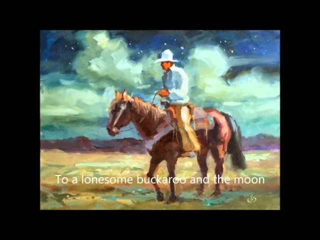 Lonesome Buckaroo