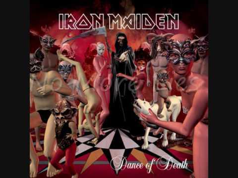 Iron Maiden - Dance of Death (Full album) 2003