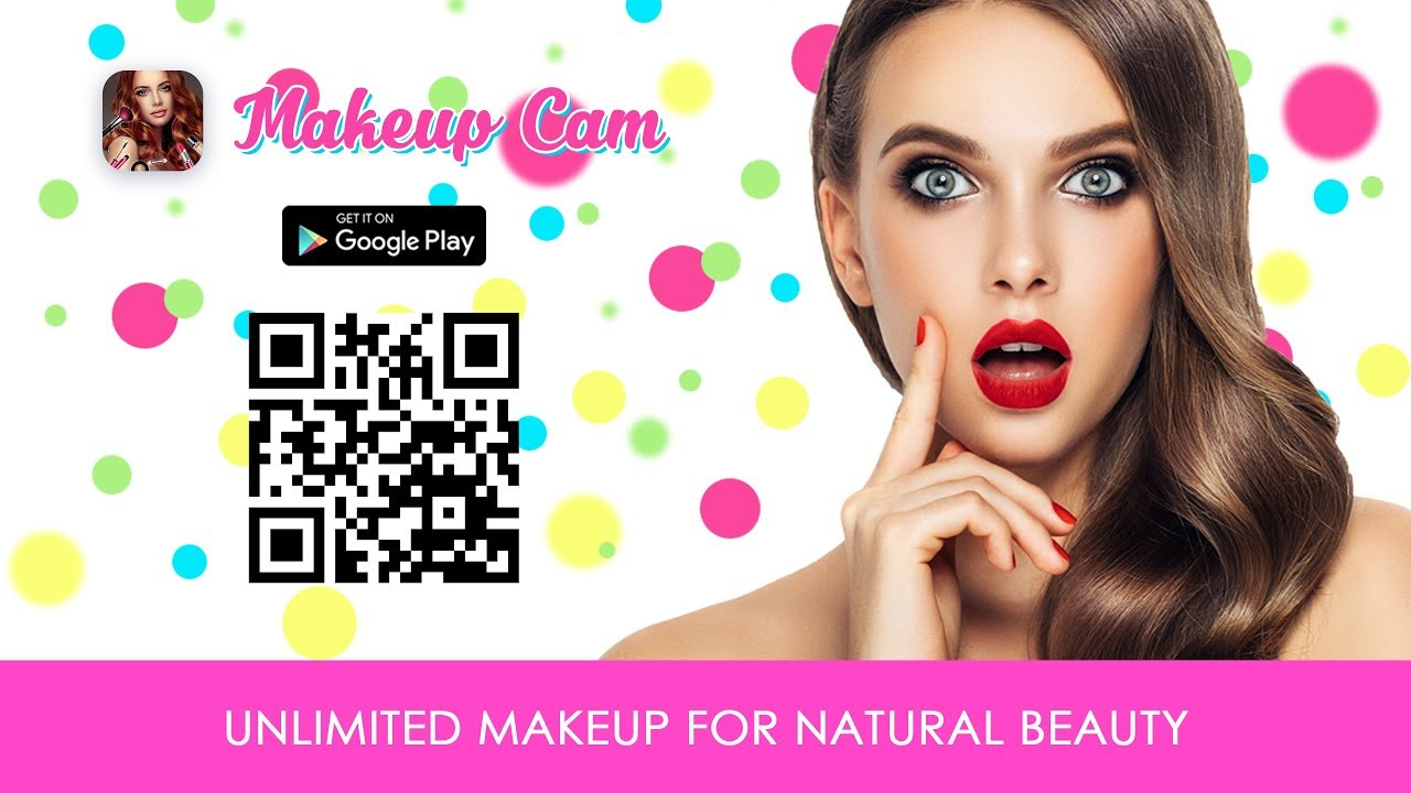 Selfie Makeup Camera & Photo Makeup Editor - Apps for Android