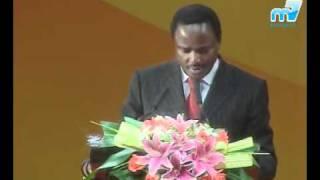 H.E. Kalonzo Musyoka addresses China-Africa Forum in Beijing Part 1