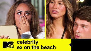 Celebrity Ex On The Beach: Episodio 10