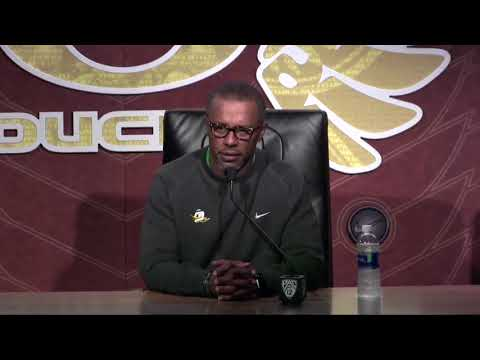 Willie Taggart gives a scouting report on No. 23 Stanford