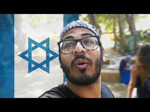 ISRAEL IS AMAZING! - (I love this country so much)