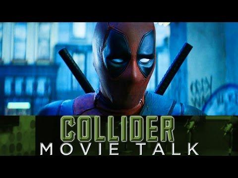Deadpool 2 Release Date Announced - Collider Movie Talk