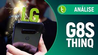 Baixar LG G8S THINQ é a VOLTA DO GALAXY S4 que NINGUÉM PEDIU | Análise / Review