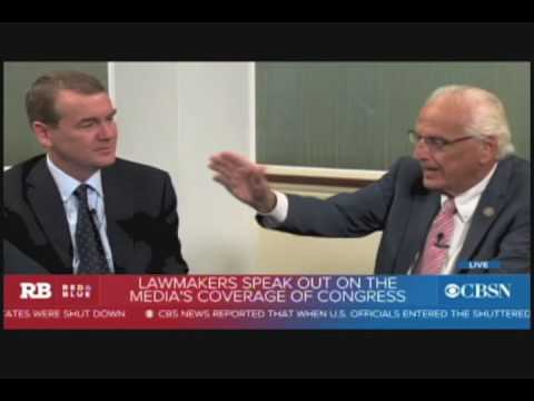 Luntz Bipartisan Congressional Focus Group -  Lawmakers React to Media Coverage