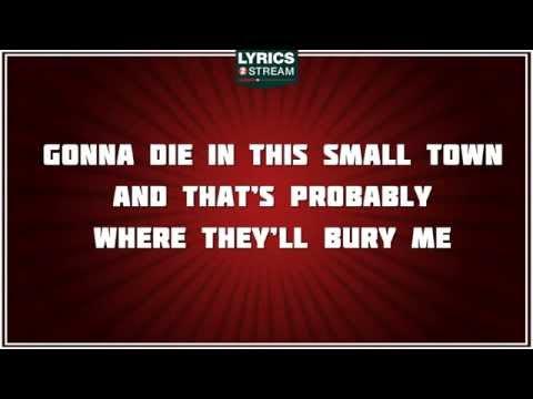 Small Town - John Mellencamp tribute - Lyrics