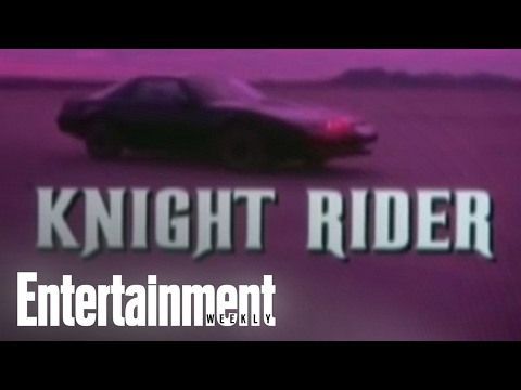 Justin Lin Is Producing A Knight Rider Reboot | News Flash | Entertainment Weekly