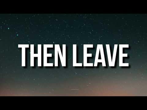 Then Leave – Beatking (Lyrics) Then Leave Peace out Club Godzilla TikTok Song