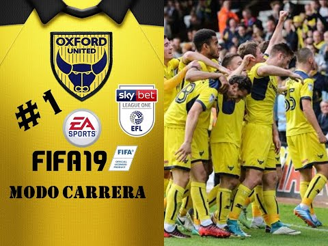 Oxford United / Gol de Mackie  / Copa Invitacional