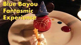 Blue Bayou Fantasmic Dining Experience - Disneyland