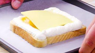 16 exquisitas ideas para disfrutar del pan de molde