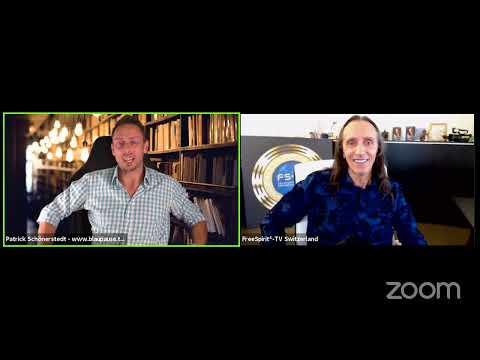 Live im Gespräch mit Bruno Würtenberger zur aktuellen Lage 02.04.2020
