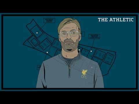 [Tifo Football] A Guide to Liverpool's New £50m Training Complex
