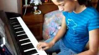 Polonesa militar- Chopin  Op 40 No1